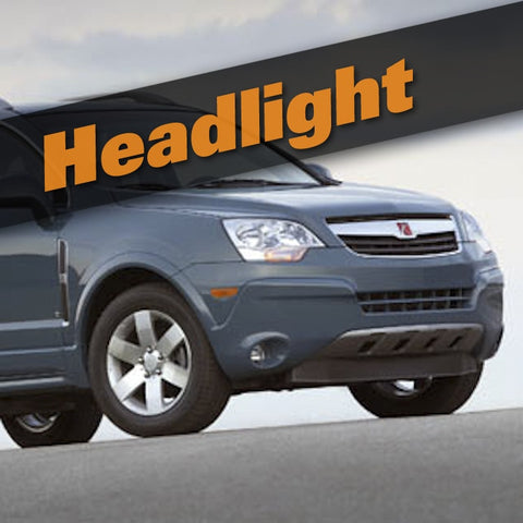 Saturn Vue HID Kit (Headlight)