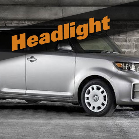 Scion xB HID Kit