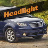 Subaru Tribeca HID Kit (Headlight)