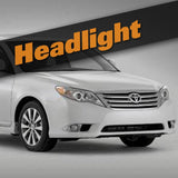 Toyota Avalon HID Kit (Headlight)