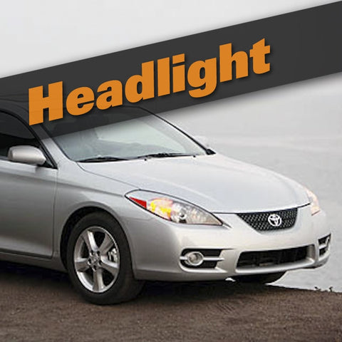 Toyota Solara HID Kit (Headlight)