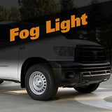 Toyota Tundra HID Xenon Fog Light Kit