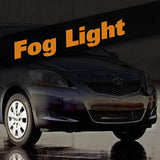 Toyota Yaris HID Xenon Fog Light Kit