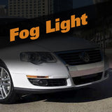 Volkswagen Passat HID Xenon Fog Light Kit