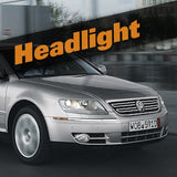 Volkswagen Phaeton HID Kit (Headlight)