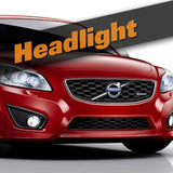 Volvo C30 HID Kit (Headlight)