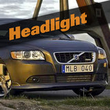 Volvo S40 HID Kit (Headlight)