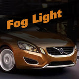 Volvo S60 HID Xenon Fog Light Kit