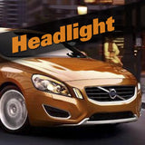 Volvo S60 HID Kit (Headlight)