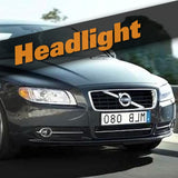 Volvo S80 HID Kit (Headlight)
