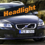 Volvo V50 HID Kit (Headlight)