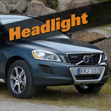 Volvo XC60 HID Kit (Headlight)