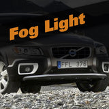 Volvo XC70 HID Xenon Fog Light Kit