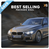 BMW 3 HID Xenon Headlight Package Deal