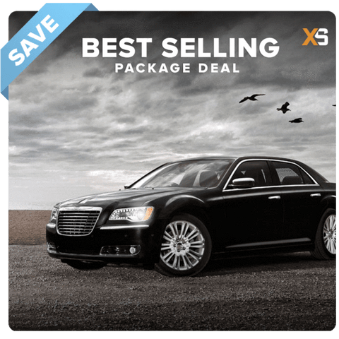 Chrysler 300/300C HID Xenon Headlight Package Deal