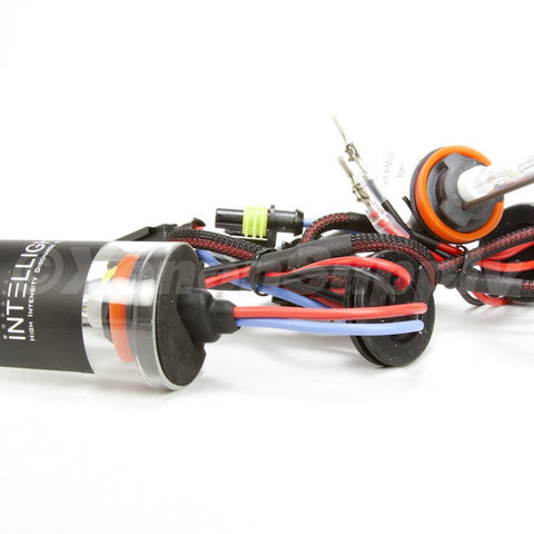 H11 HID Xenon Replacement Bulbs