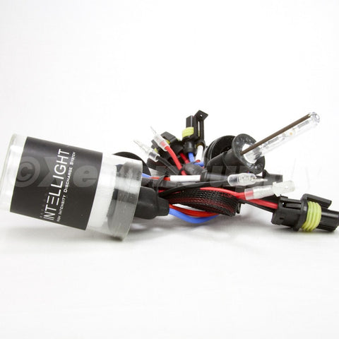 H1 HID Xenon Replacement Bulbs