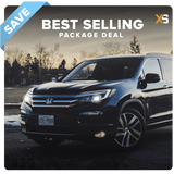 Honda Pilot HID Xenon Headlight Package Deal
