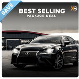 Lexus IS HID Xenon Headlight Package Deal