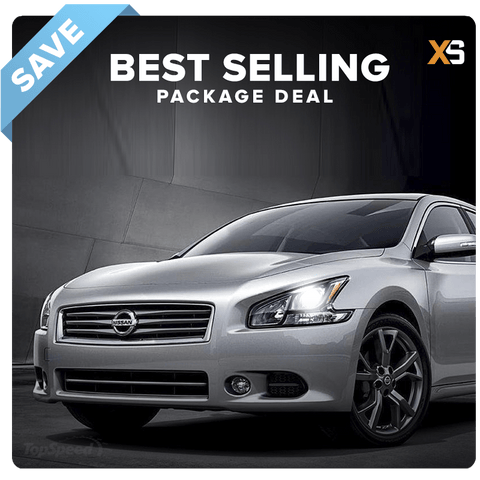 Nissan Altima HID Xenon Headlight Package Deal