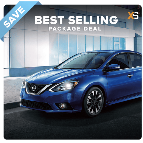 Nissan Sentra HID Xenon Headlight Package Deal