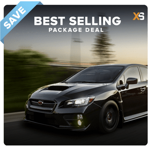 Subaru WRX HID Xenon Headlight Package Deal