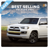 Toyota 4Runner HID Xenon Headlight Package Deal