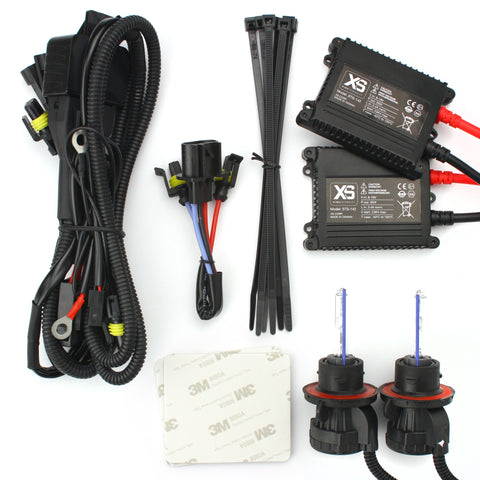 H13 XS Bi-Xenon HID Conversion Kit