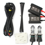 H4 XS Bi-Xenon HID Conversion Kit