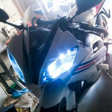 Yamaha R6 HID Xenon Package Deal