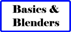 Basic and Blender Quilt Fabric