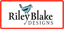 Riley Blake Designs quilt fabric