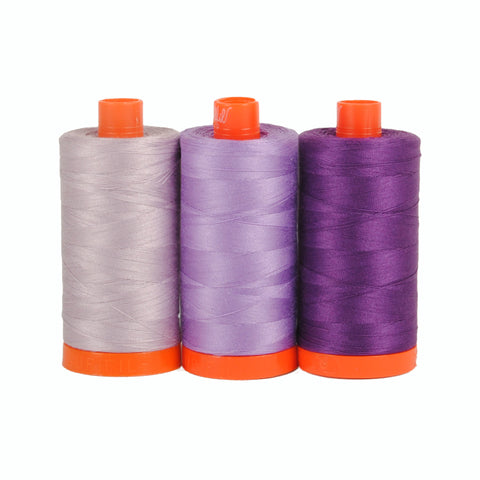 Color Builder 3pc Set Amalfi Purple