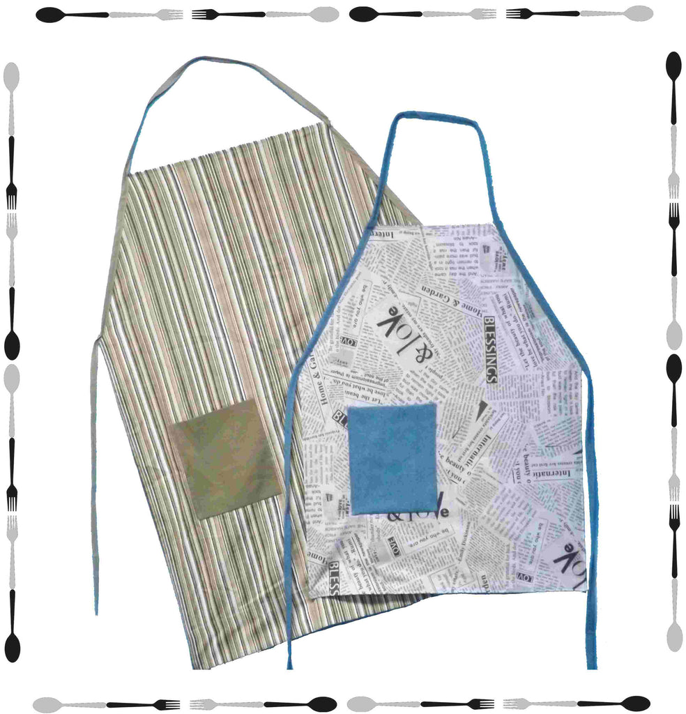 Awesome Apron  Pattern - StoryQuilts.com
