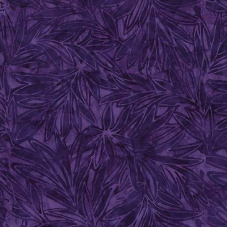 Grape Batik  Fabric - StoryQuilts.com