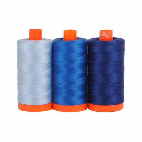 Color Builder 3pc Set Como Blue