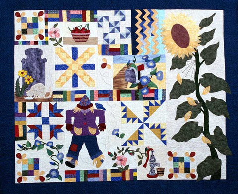quilt pattern, applique, pieced pattern, country quilts