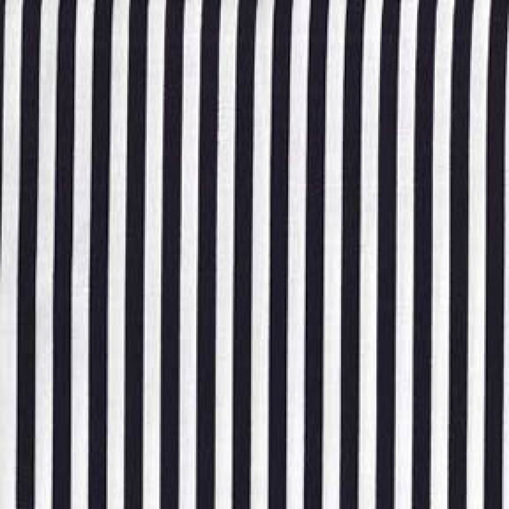 White Clown Stripe by Michael Miller  Fabric - StoryQuilts.com