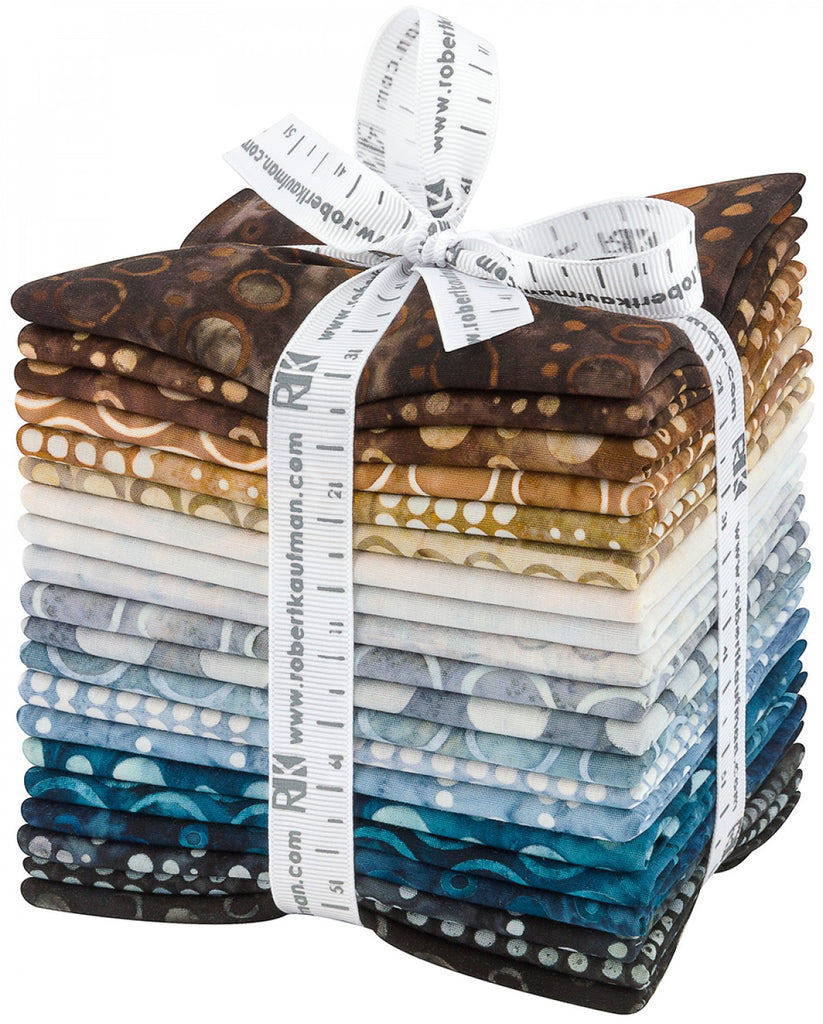 Roundabout Fat Quarter Bundle  Fabric - StoryQuilts.com