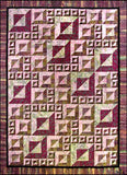 Magic Squares  Pattern - StoryQuilts.com