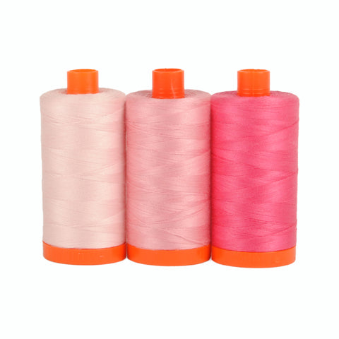 Color Builder 3pc Set Sardinia Pink