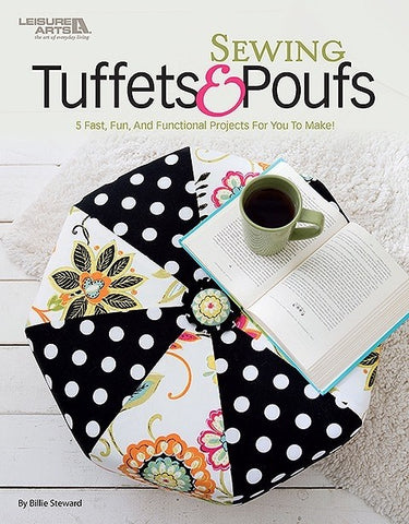 Sewing Tuffets and Poufs  Notion - StoryQuilts.com