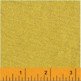Gold Metallic Solids - Holiday Traditions  Fabric - StoryQuilts.com