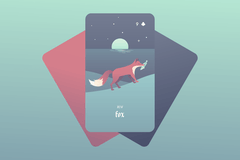 The Fox Lenormand Card Meaning and Combinations