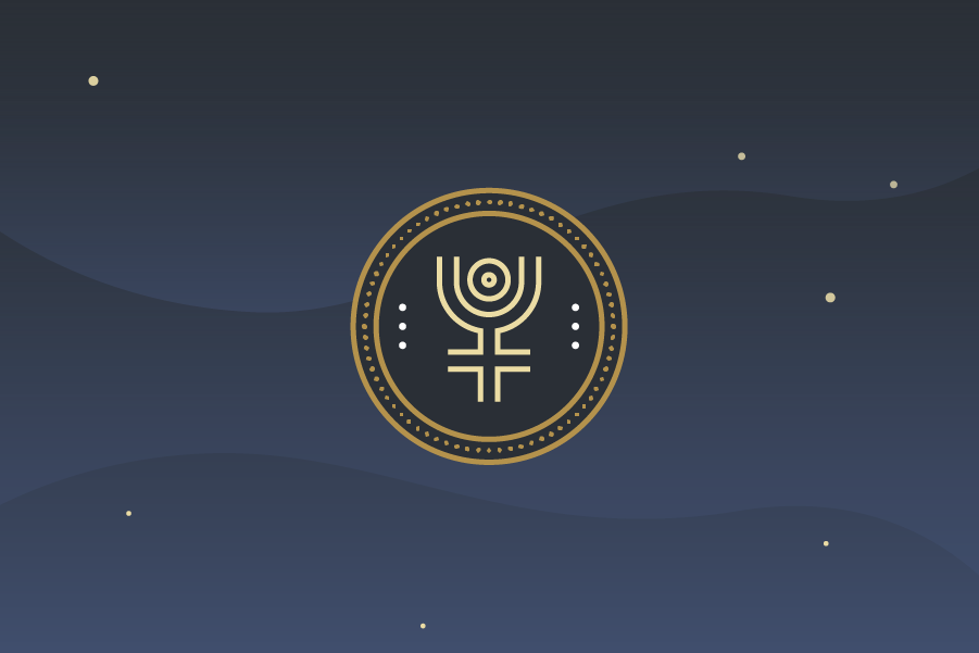 Pluto Astrology Symbol - Characteristics, Planet Energy and