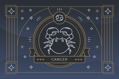 The Zodiac Sign Cancer Symbol - Personality, Strengths, Weaknesses