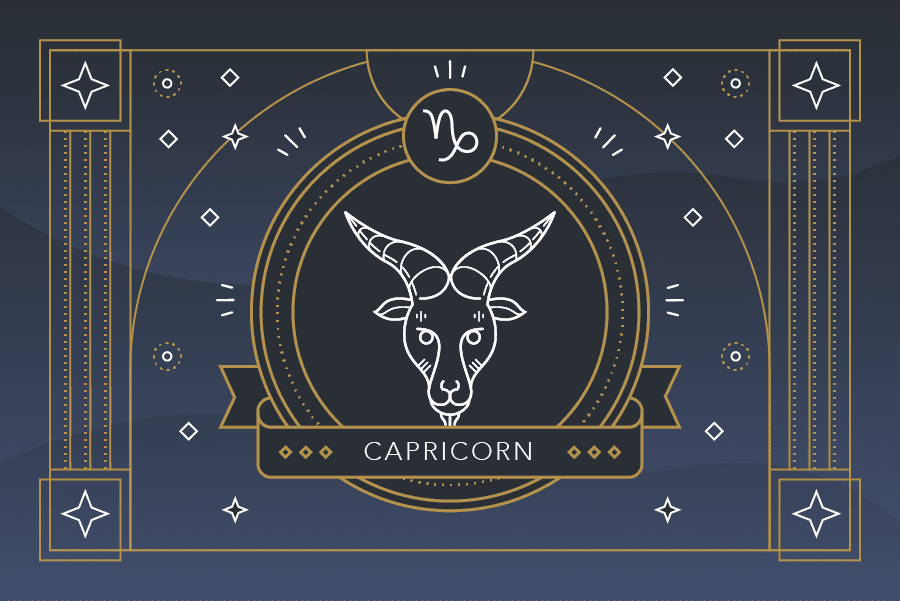 capricorn astrology sign pictures