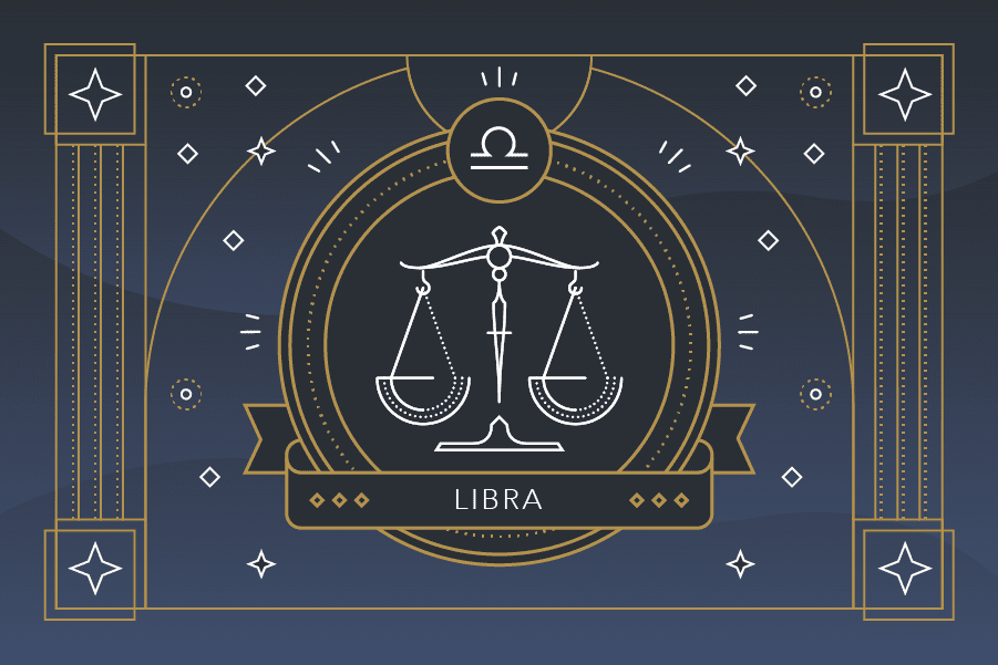 The Zodiac Sign Libra Symbol - Personality, Strengths