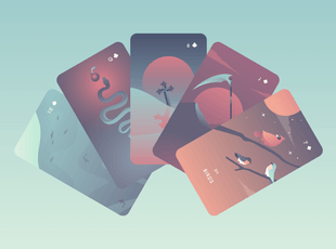 An Introduction to Lenormand Cards: Plus Lenormand Card Meaning List
