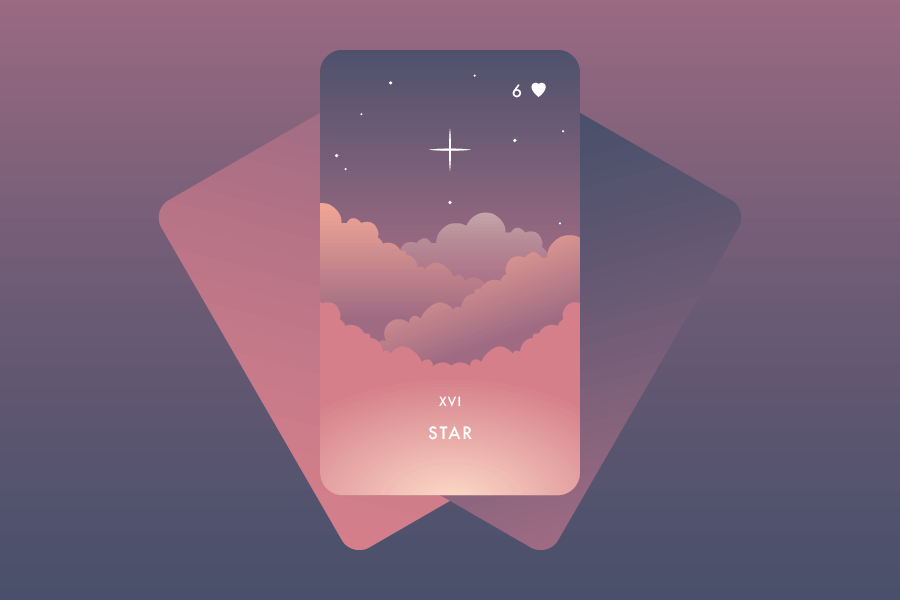 The Star Lenormand Card Meaning and Combinations
